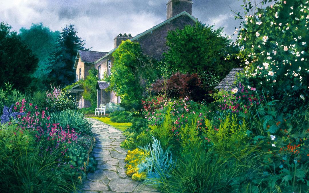 Beatrix Potter Home