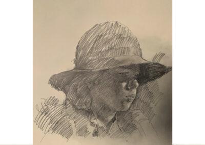 Portrait of Young Joseph Smith